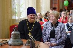 10 лет Центру «Духовная колыбель»