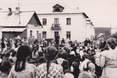 К 110-летию со дня присвоения библиотеке имени Л. Н. Толстого