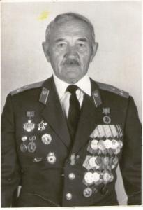 Зевакин Николай Алексеевич