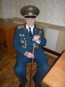 Цейтлин Исаак Соломонович