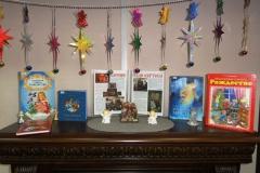 Традиции празднования Рождества Христова на Руси
