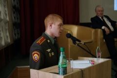 Презентация конкурса молодых поэтов на приз имени Бориса Богаткова