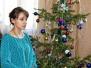 Рождества Христова волшебные мгновенья!
