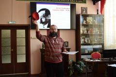 Клуб «Восход, 26» – «Эпоха революционной Сибири»
