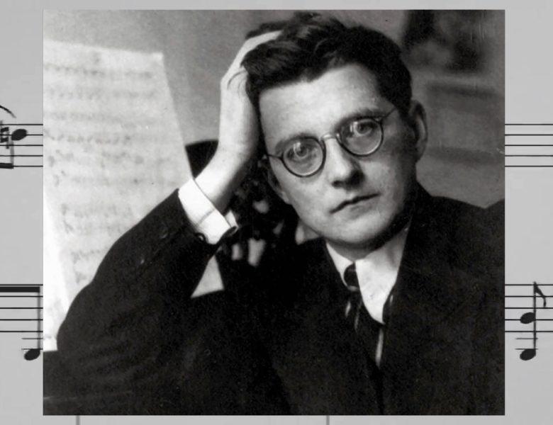 Дмитрий Шостакович. Звучащий пульс эпохи